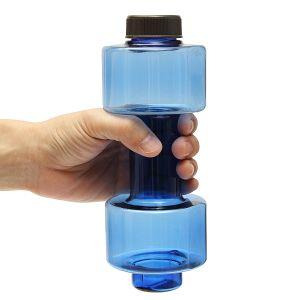 Бутылка Гантель