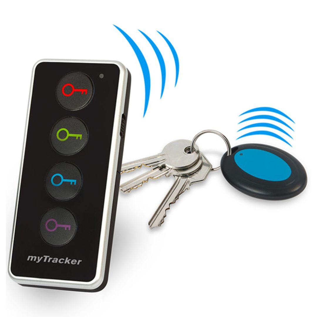 Радиопоисковик ключей