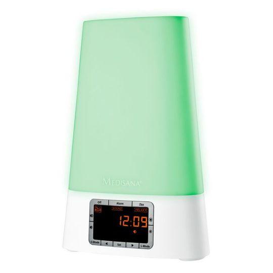 Световой будильник Medisana WL-450
