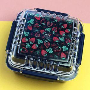 Ланч-бокс Strawberry
