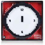 Часы Пиксель