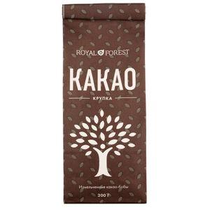 Какао-крупка (200 г)