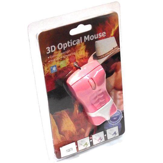 Мышь Стриптизер Упаковка