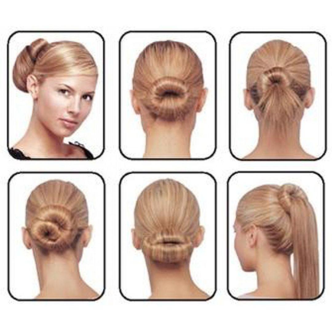 Набор заколок для волос Hairagami