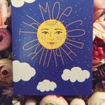 Открытка Солнышко Отзыв