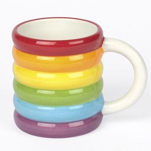Кружка Rainbow