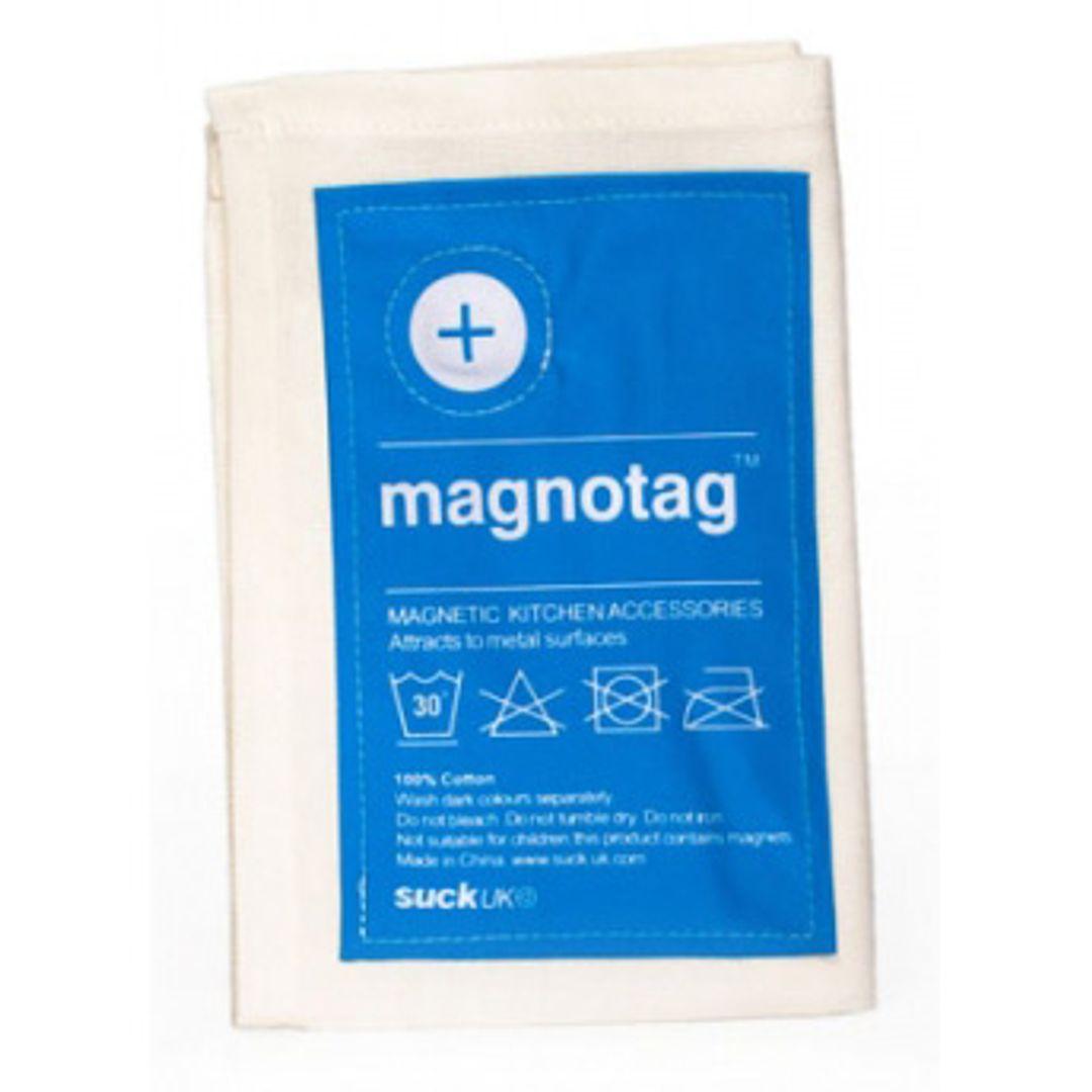 Полотенце на магните