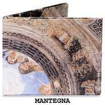 Бумажный Бумажник Mighty Wallet Mantegna