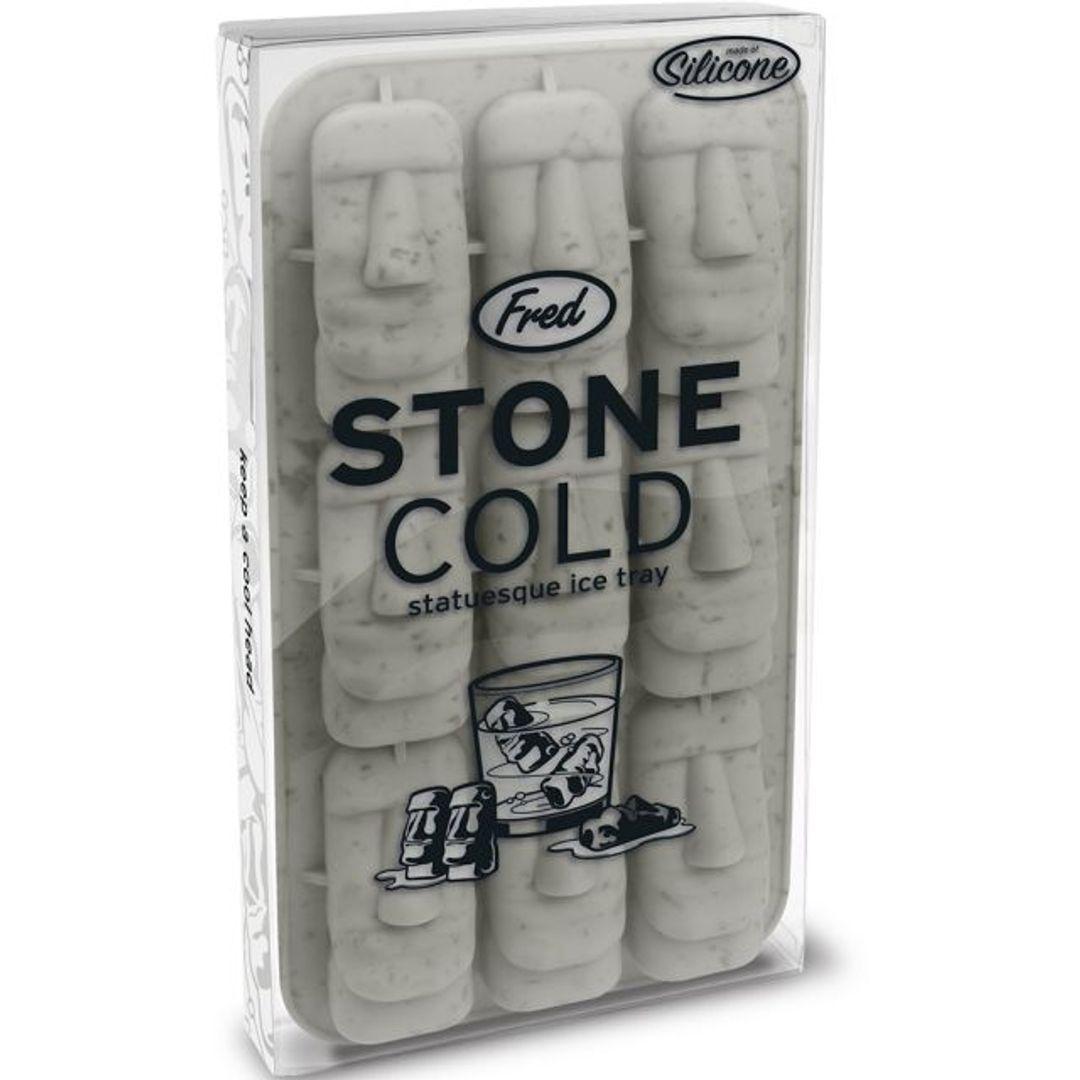 Форма для льда Стоунхендж Stone Cold Упаковка