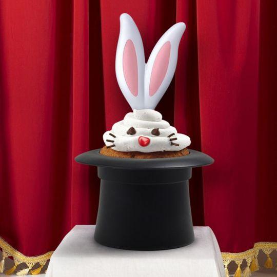 Форма для выпечки Кролик в шляпе Neat Eats