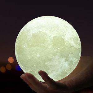 Ночник Лунный свет