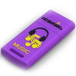 Флешка Для музыки Music 16 Гб