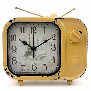 Винтажные часы Телевизор