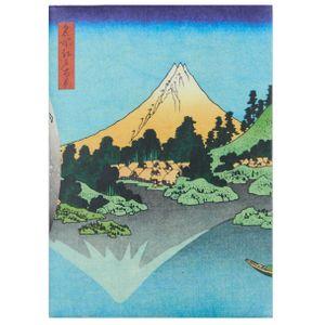 Обложка для паспорта New wallet New Fuji