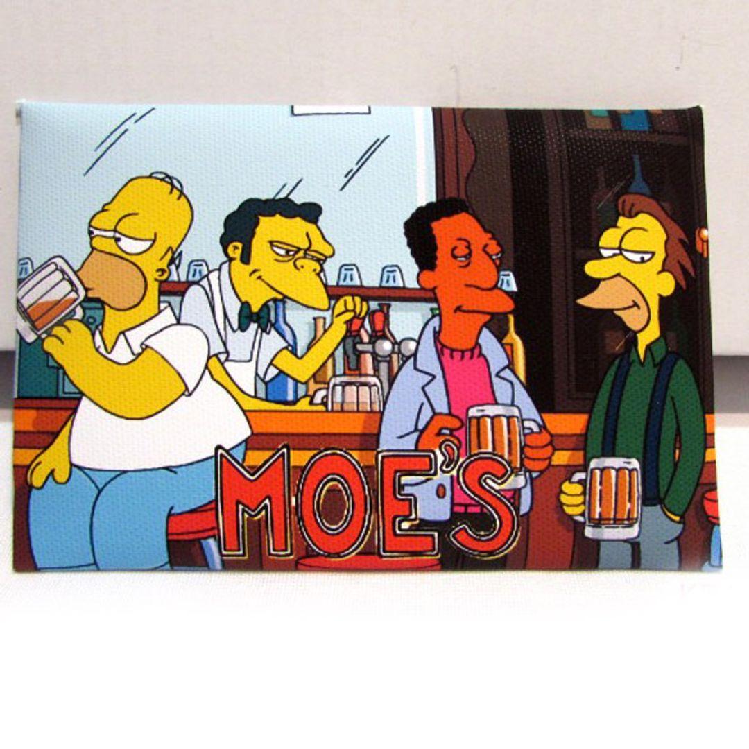 Подарочный набор Симпсоны The Simpsons