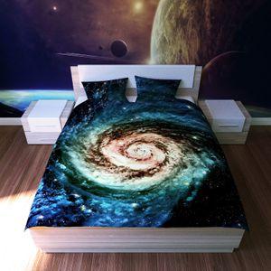 Комплект постельного белья Newtone Галактика