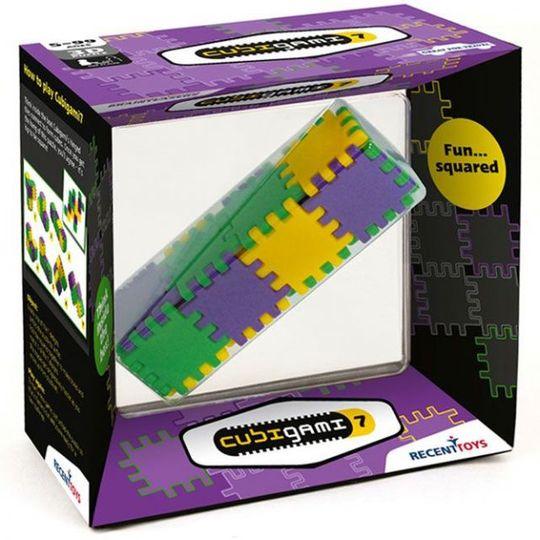Головоломка Куби-Гами 7 Cubi-Gami 7 Упаковка
