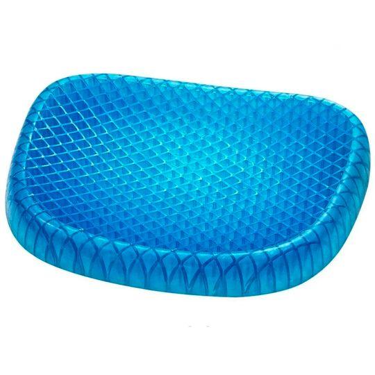Гелевая подушка для сидения Egg Sitter (Синий)