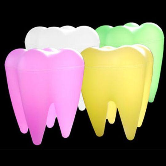 Светильник Зуб