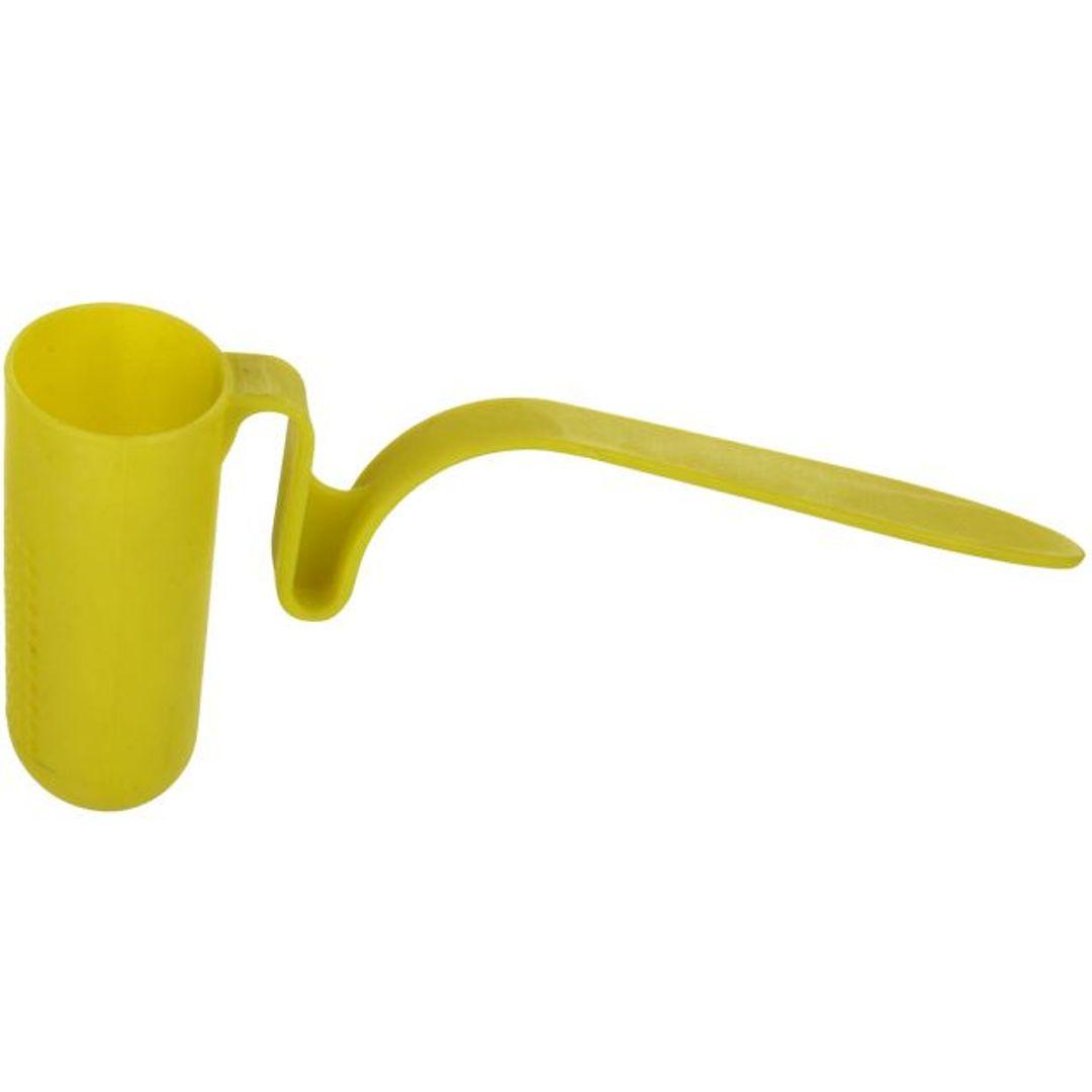 Заварник для чая на кружку Tea Strainer (Салатовый) Ручка