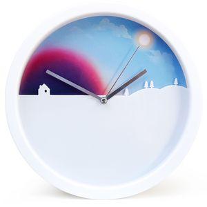 Часы настенные Day and Night