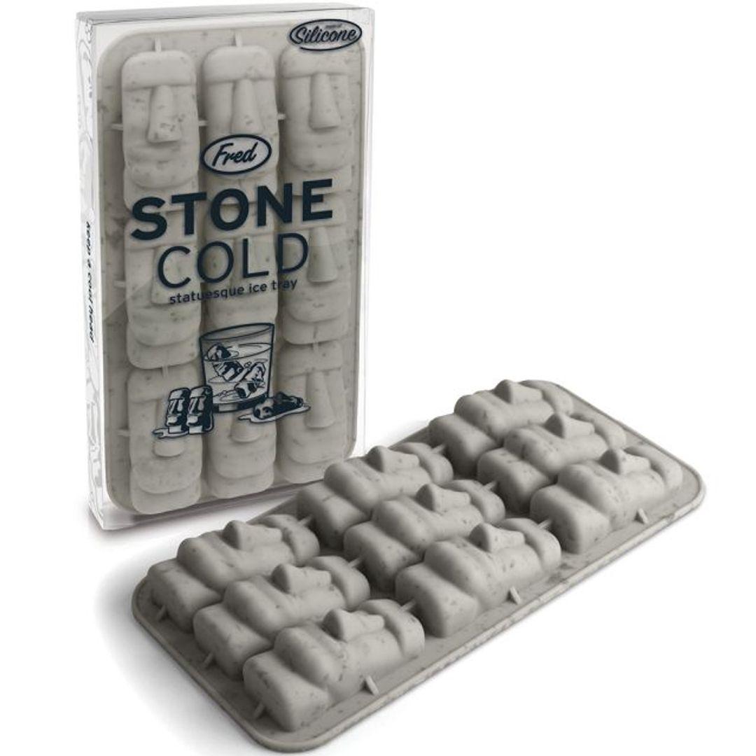 Форма для льда Стоунхендж Stone Cold С упаковкой