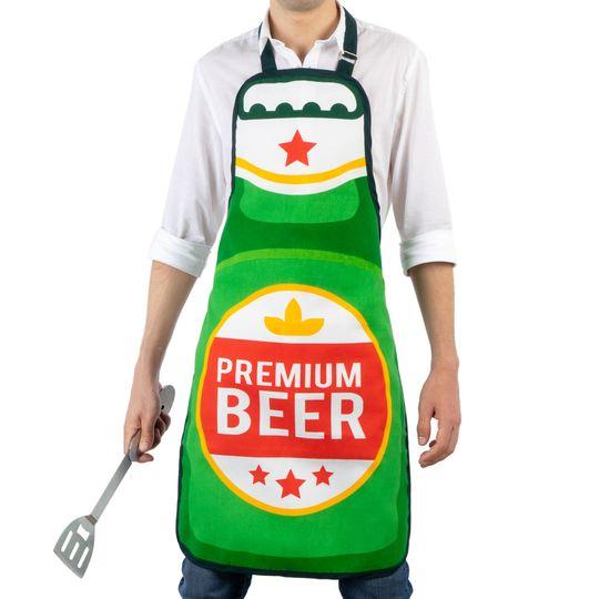 Фартук Beer