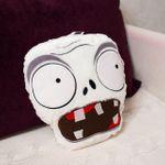 Светящаяся подушка Зомби