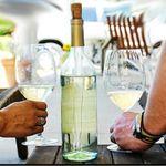 Сосулька для охлаждения вина Rushcool