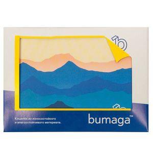 Кошелек Bumaga Country
