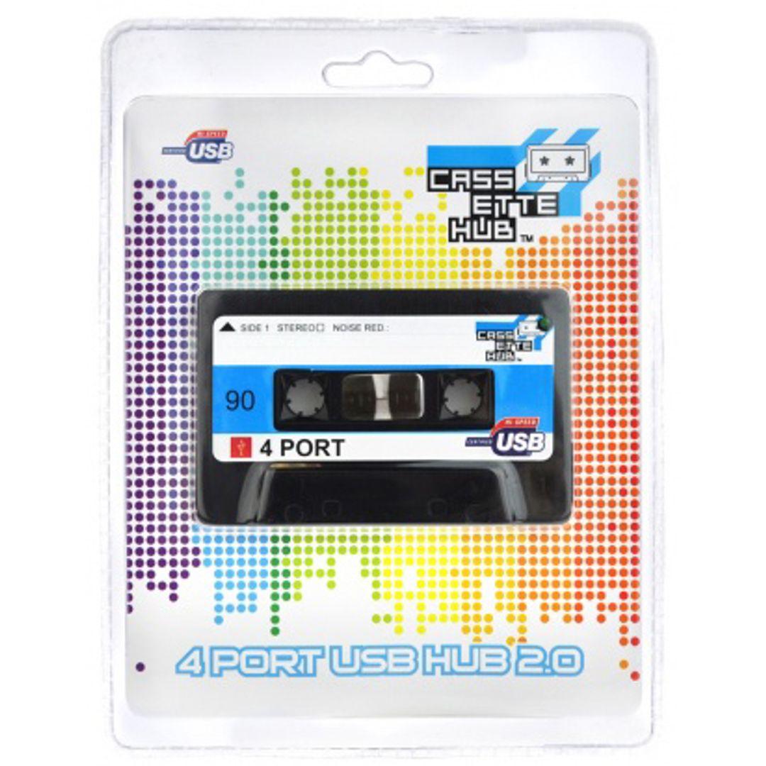 USB Хаб Кассета