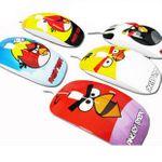 Мышь Angry Birds