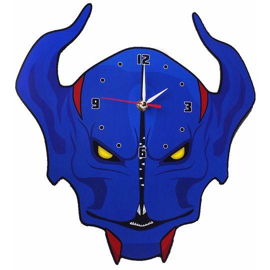 Часы настенные Night Stalker Dota 2
