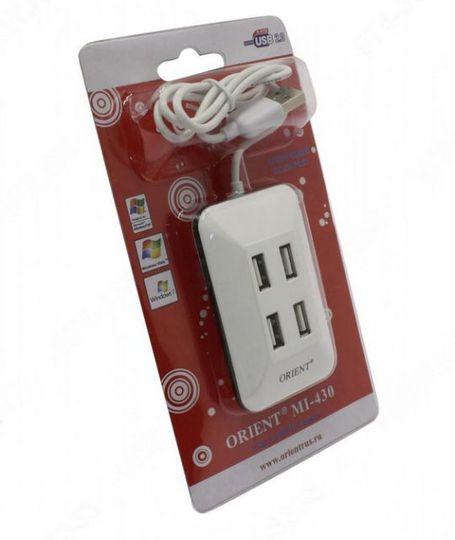 USB Хаб MI-430