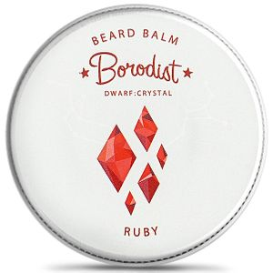 Бальзам для бороды Borodist Ruby