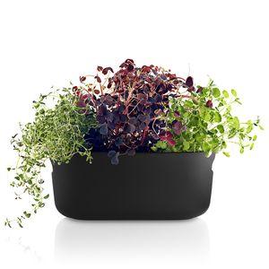 Кашпо с функцией самополива Self-watering Herb Organizer