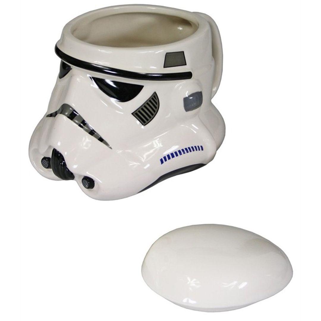 Кружка Штурмовик Star Wars Крышка отдельно