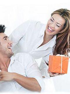 Что подарить мужу на День Святого Валентина?