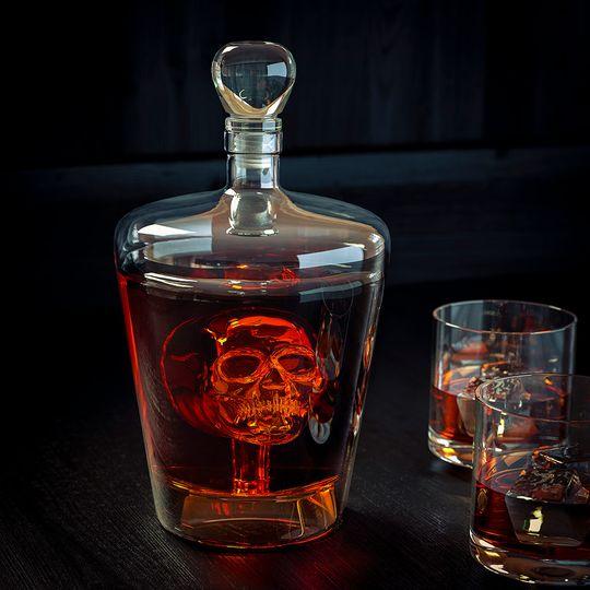 Графин для ликера Poison (1 л)