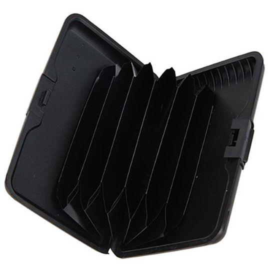 Алюминиевый кошелек Aluma Wallet