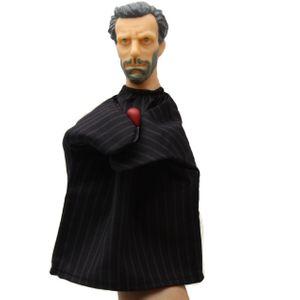 Кукла Доктор Хаус
