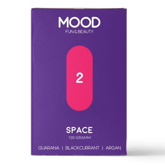 Мыло MOOD SPACE №2