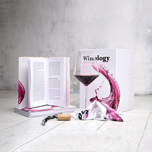 Набор винного дегустатора<br>Winology