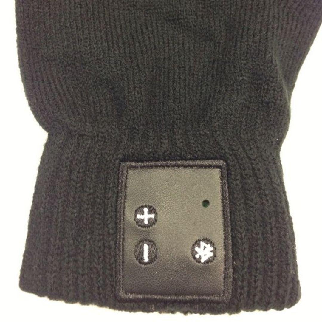 Сенсорные Bluetooth перчатки-гарнитура