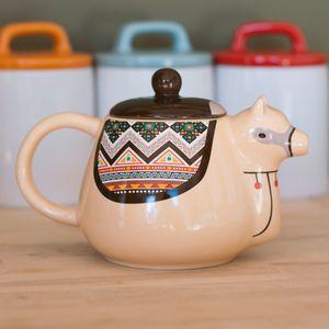 Чайник заварочный Лама Llama Teapot