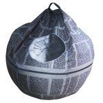 Кресло-груша Звезда Смерти Death Star