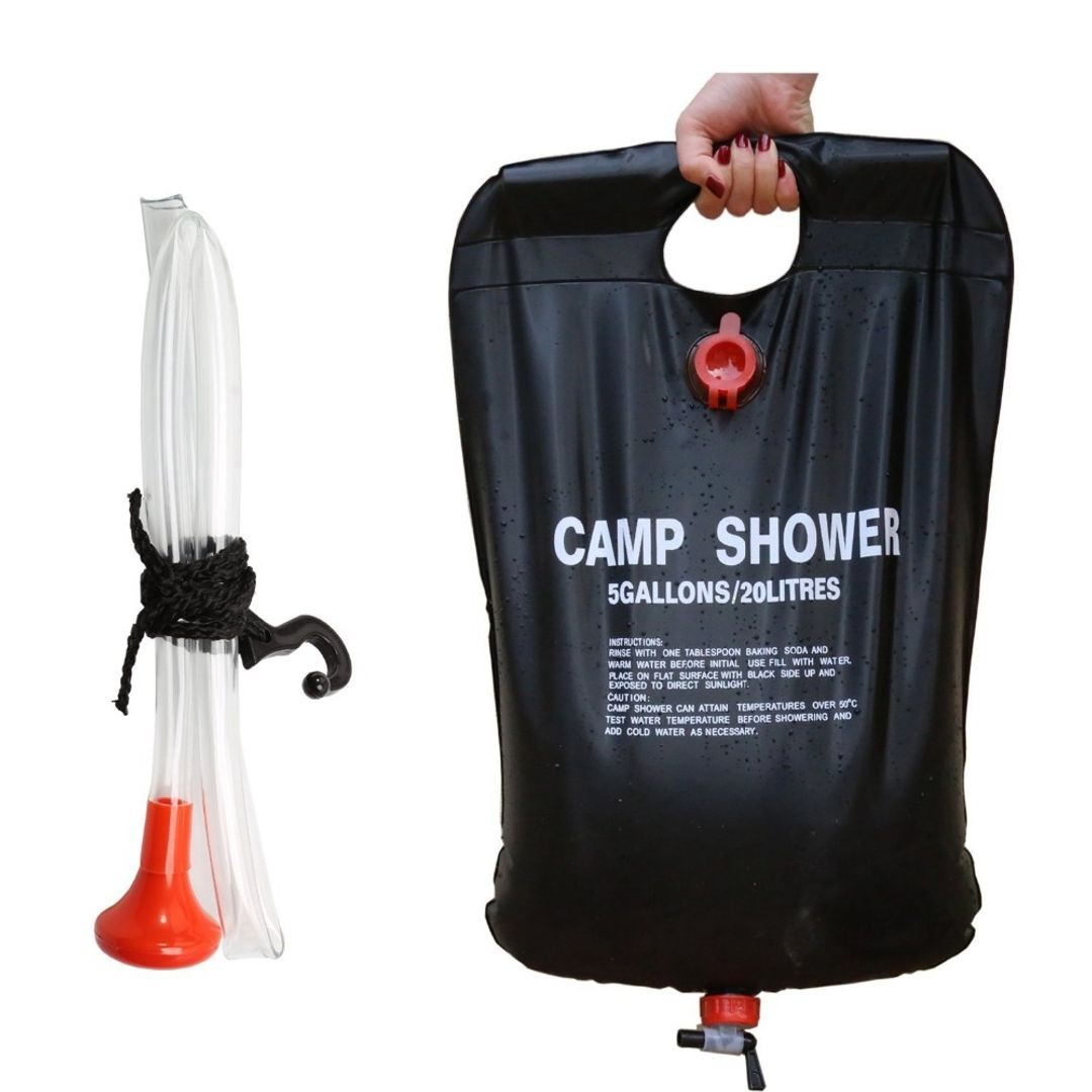 Портативный душ Camp Shower
