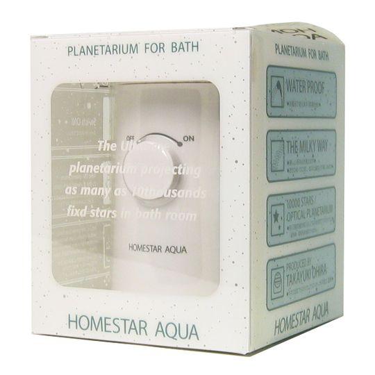 Планетарий для ванной Homestar Aqua