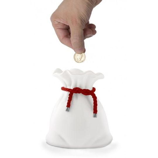 Копилка Мешок денег