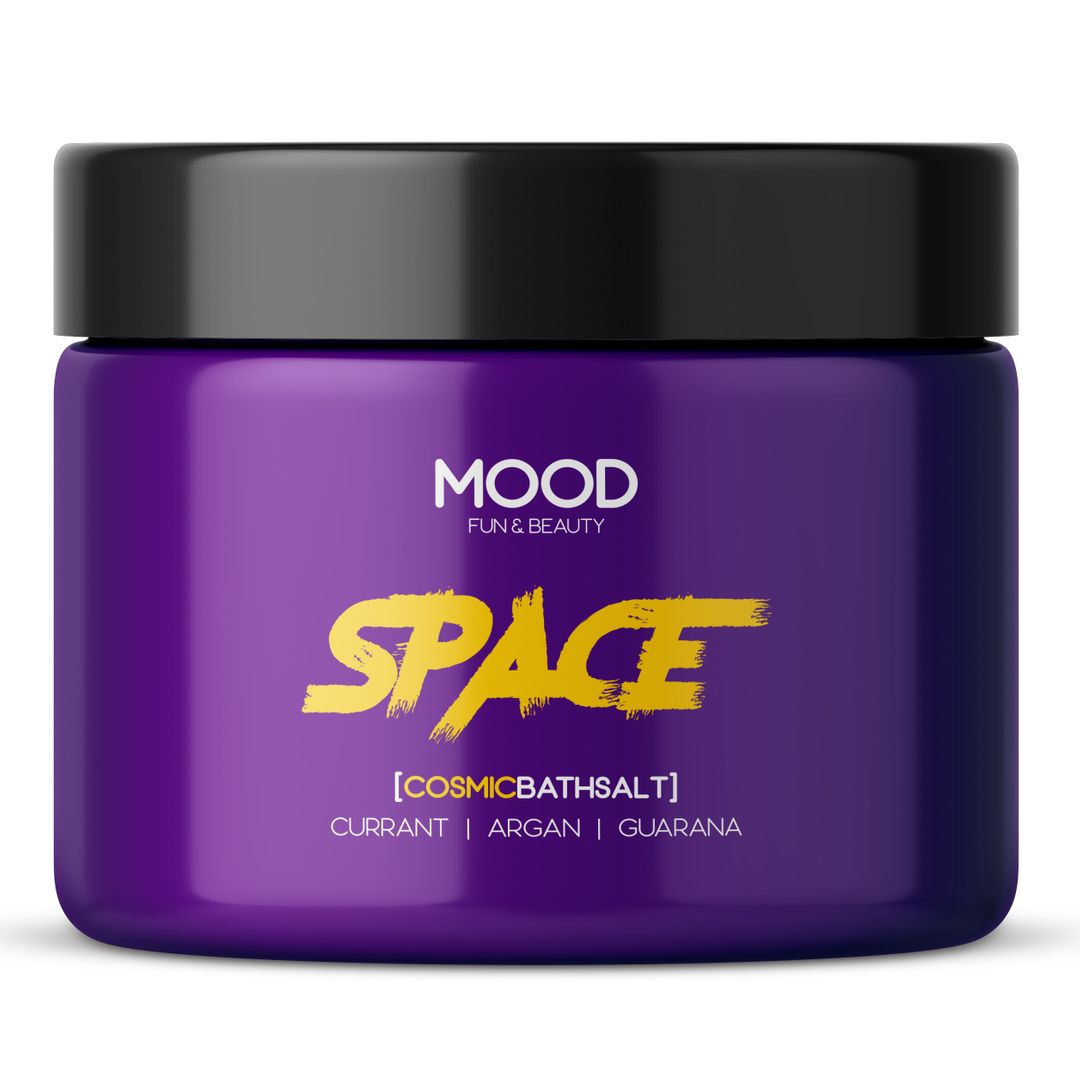 Соль для ванн MOOD SPACE